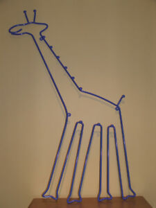 Giraffe Multi-Purpose  Hook