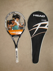 Head Challenge Spirit Tennis Racket