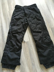 Burton pants size Medium