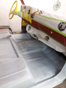 STEADY RIDES  Auto Body Repair and  Paint