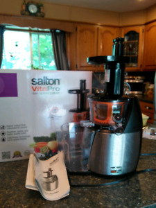 Expensive juicer only used 4x
