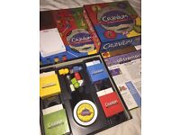 Cranium, 100% complete, played once