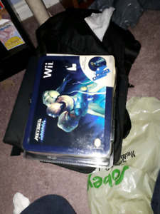 Metroid prime 3 lunch box