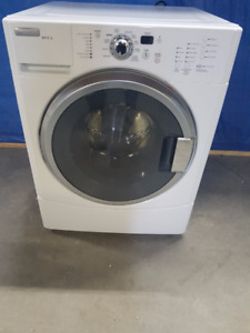 Whirlpool Front Load Washer, Huge water and Hydro Saver
