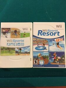 Nintendo Wii + accessories, barely ever used Strathcona County Edmonton Area image 6