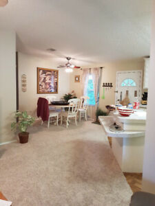 Florida Rental Off Season May-Jan Special Rate