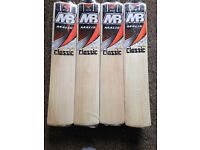 MB MALIK (CLASSIC) cricket bat English willow
