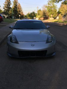 2007 Nissan 350Z NISMO REDUCED