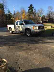 2008 GMC Sierra 1500 Pickup Truck