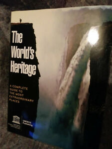 The World's Heritage (UNESCO Publishing)