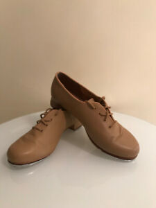 Bloch tap shoes, ladies 6.5