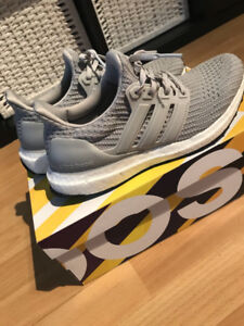Selling adidas ultra booster running shoes for woman