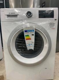 Bosch washing machine serie 6