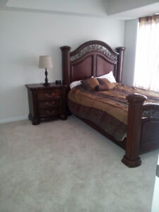Larged Furnished Room For Rent With Own Private Bath $675