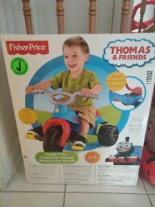Brand New : Thomas & friends tough trike