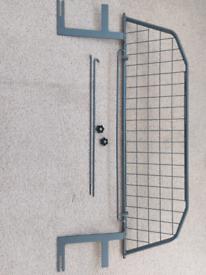 Travall Dog Guard for SKODA Fabia Hatchback (2007 - 2015)