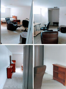 LRT Professionals Mature Students Welcome - Quiet Private Clean
