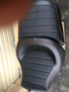 Can Am Spyder F3-S seat