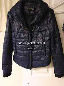 selling women winter coats and shirts from $7 to $40 Peterborough Peterborough Area image 3