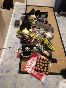 Halloween props everything in the picture and more for$20