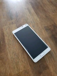 Samsung Galaxy Note 4 (Bell)