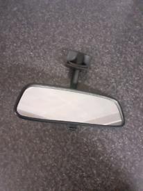 BMW E30 Rear View Mirror Sport