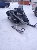 2007 Arctic Cat Sled for Sale!