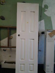 """24 """" interior door"""