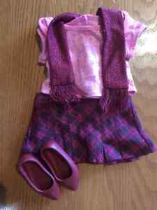 American Girl, Maplelea, Our generation doll clothes Cambridge Kitchener Area image 3