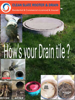 Cleanslate Rooter and Drain