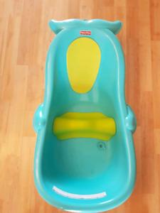 Bain pour bébé