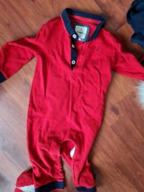 Boys clothes (9-12mth - 2-3y)