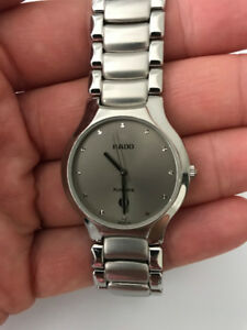 Rado Florence 33mm Luxury Swiss Watch