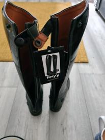 TOGGi ladies ridding boots
