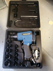 Impact Air Wrench Tool.