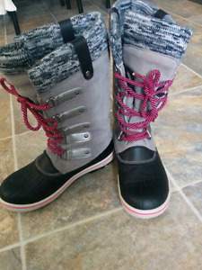 Women's Banff Trail Winter Boots