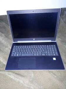 HP ProBook 450 G5 à vendre