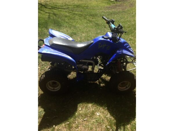 Used 2007 Other baja