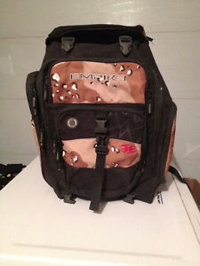 SAC A DOS *** EMPIRE PAINTBALL *** BACKPACK