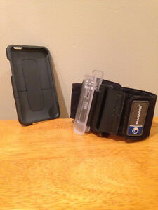 iPod Touch Case & Armband