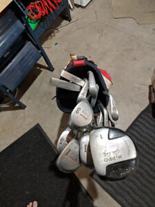 Golf Clubs Right Handed Youth