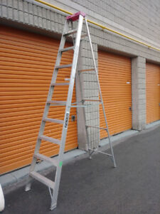 10' Feather Lite Ladder + Free Delivery