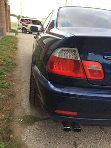2004 BMW 3-Series 330CI Coupe (2 door) London Ontario image 7