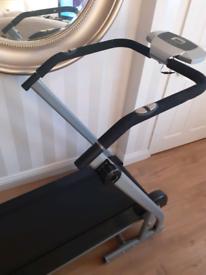 Treadmill. Manual