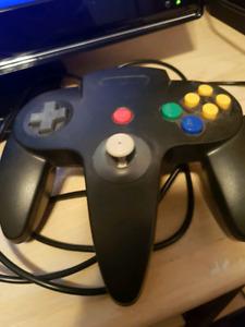 N64 usb PC controller