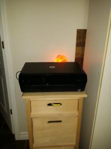 Imprimante couleur HP4500 avec scanner