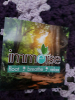 Immerse Float Spa
