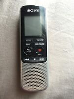 Sony Voice Recorder - ICD-BX132