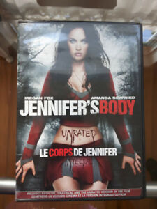 10pc Horror Movie Collection