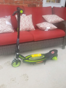 Razor Electric Scooter  great Easter gift